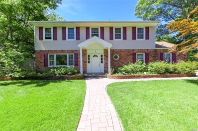 4 Block Blvd, Pt.Jefferson Sta, NY 11776 - MLS#: 3065782