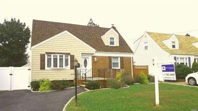 2160 Spruce St, Wantagh, NY 11793 - MLS#: 3065816