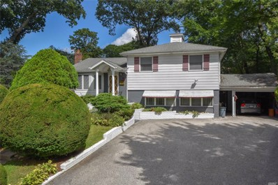3 Tanglewood Dr, Smithtown, NY 11787 - MLS#: 3065818