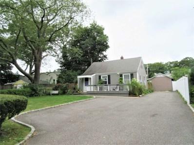 21 Amityville Rd, Melville, NY 11747 - MLS#: 3065821