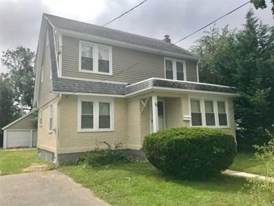 182 W Graham Ave, Hempstead, NY 11550 - MLS#: 3065869