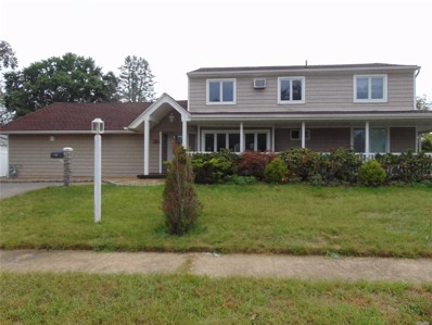 241 Red Maple Dr, Levittown, NY 11756 - MLS#: 3065908