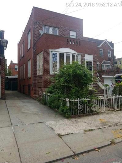 957 E 45th St, Brooklyn, NY 11203 - MLS#: 3065917