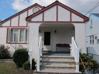 113 Stewart Ave, Hempstead, NY 11550 - MLS#: 3065962