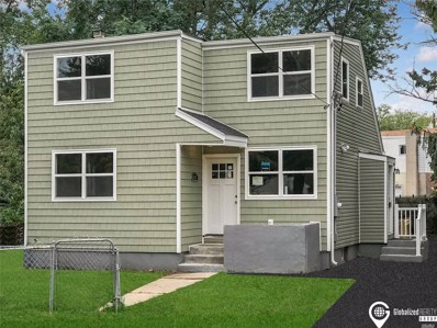 810 Mount Ave, Wyandanch, NY 11798 - MLS#: 3066025