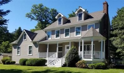 35 Lubber St, Stony Brook, NY 11790 - MLS#: 3066030