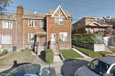 82-87 164th Pl, Hillcrest, NY 11432 - MLS#: 3066064