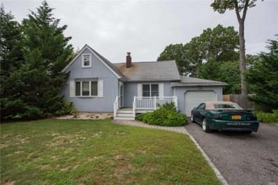 513 Pine Dr, Bay Shore, NY 11706 - MLS#: 3066101