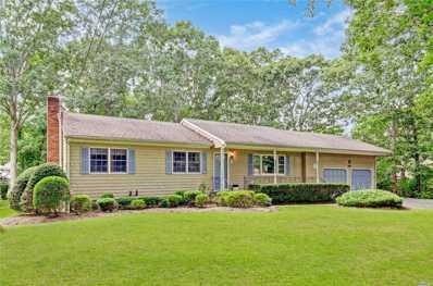 150 Pinewood Rd, Cutchogue, NY 11935 - MLS#: 3066116