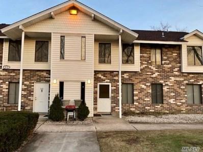 33 Osage Ct, Coram, NY 11727 - MLS#: 3066117