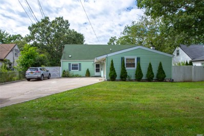 274 Grand Blvd, Brentwood, NY 11717 - MLS#: 3066201