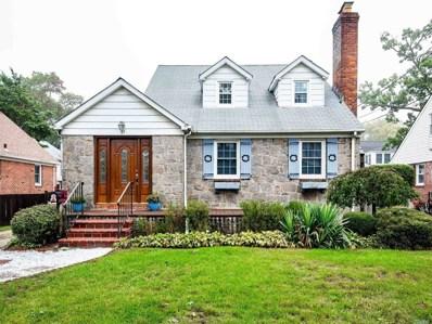 85 Fenimore St, Lynbrook, NY 11563 - MLS#: 3066343