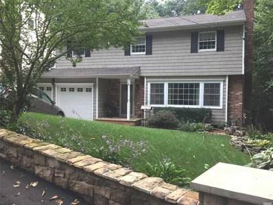 17 Briarwood Dr, Huntington, NY 11743 - MLS#: 3066353