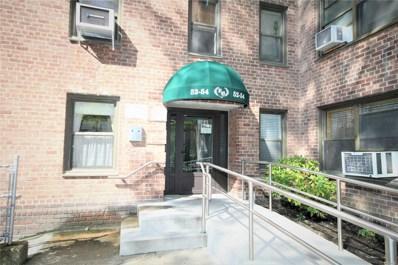52-54 65th Pl, Maspeth, NY 11378 - MLS#: 3066379