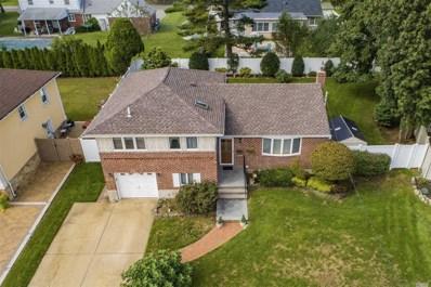 18 Tudor Rd, Hicksville, NY 11801 - MLS#: 3066409