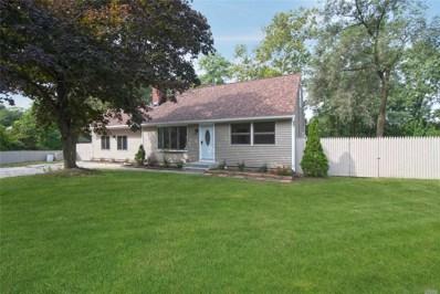 151 Mark Tree Rd, Centereach, NY 11720 - MLS#: 3066410