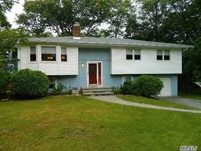 2 Shinnecock Ln, Hampton Bays, NY 11946 - MLS#: 3066431