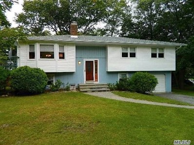 2 Shinnecock Ln, Hampton Bays, NY 11946 - MLS#: 3066431