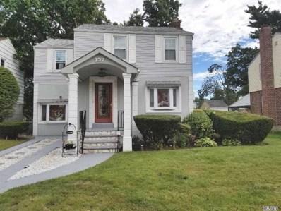137 Opal St, Elmont, NY 11003 - MLS#: 3066492