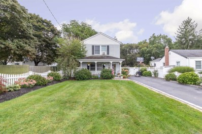 146 Saxton St, Patchogue, NY 11772 - MLS#: 3066503