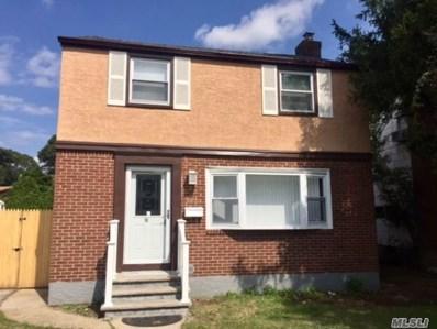 529 Bedell Ter, W. Hempstead, NY 11552 - MLS#: 3066512