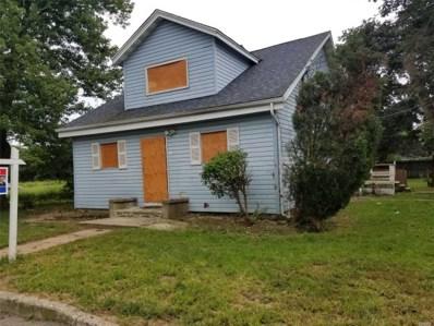8 Parthey Ln, Amityville, NY 11701 - MLS#: 3066540