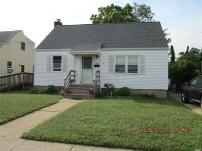 113 Grant Blvd, N. Bellmore, NY 11710 - MLS#: 3066645