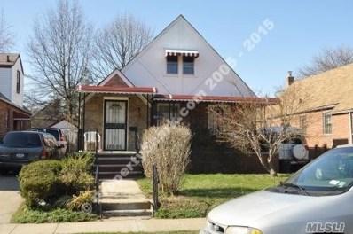 183-25 Brinkerhoff Ave, St. Albans, NY 11412 - MLS#: 3066707