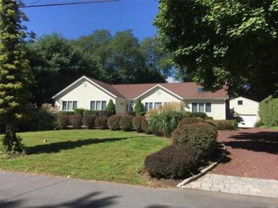 540 Longview Ln, Southold, NY 11971 - MLS#: 3066710