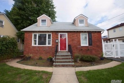 1316 Appeal Ave, Elmont, NY 11003 - MLS#: 3066752