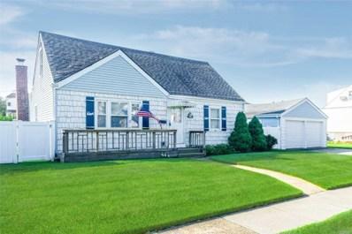 245 W Windsor Pkwy, Oceanside, NY 11572 - MLS#: 3066946