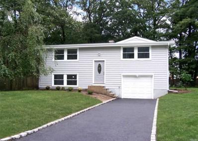 34 Deer Ln, E. Setauket, NY 11733 - MLS#: 3067064