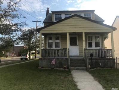 61 Williamson St, E. Rockaway, NY 11518 - MLS#: 3067077