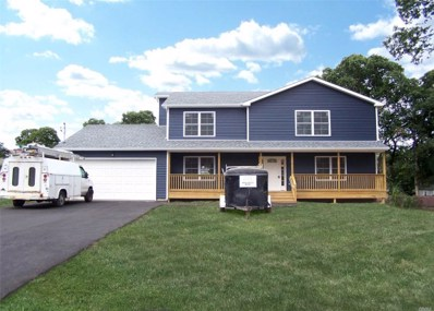 Harriet St, Centereach, NY 11720 - MLS#: 3067109