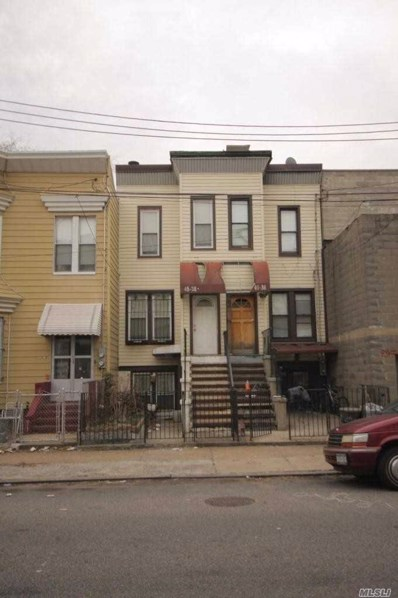 45-36 Pearson St, Long Island City, NY 11101 - MLS#: 3067112
