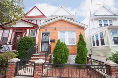 1157 E 40th St, Brooklyn, NY 11210 - MLS#: 3067115
