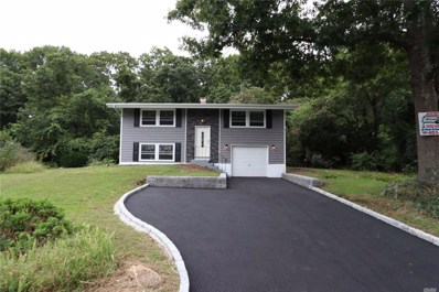 17 Arrowhead Ln, E. Setauket, NY 11733 - MLS#: 3067124