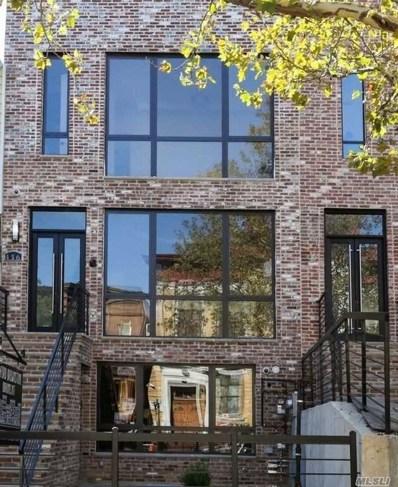 456 Decatur St, Brooklyn, NY 11233 - MLS#: 3067170