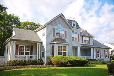 16 Harborside Ct, E. Patchogue, NY 11772 - MLS#: 3067232