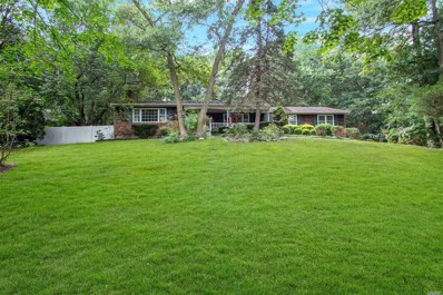186 Lower Sheep Past Rd, Setauket, NY 11733 - MLS#: 3067291