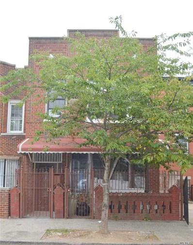 219 Milford St, Brooklyn, NY 11208 - MLS#: 3067372