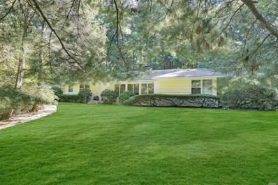 6 Great Meadow Rd, Lattingtown, NY 11560 - MLS#: 3067417
