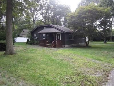 138 Magua St, Lake Ronkonkoma, NY 11779 - MLS#: 3067436