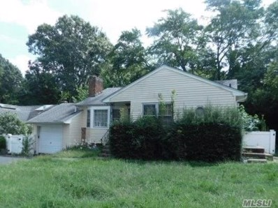 122 E 23rd St, Huntington Sta, NY 11746 - MLS#: 3067443