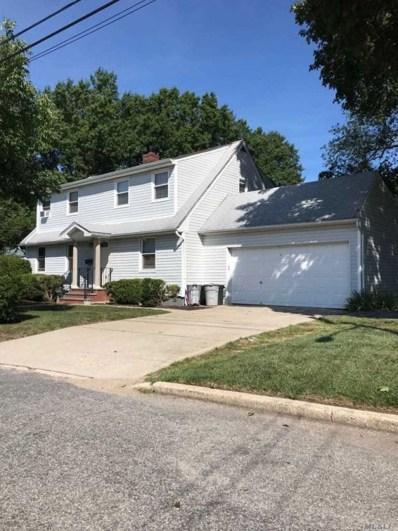 1541 Bellmore Rd, N. Bellmore, NY 11710 - MLS#: 3067496