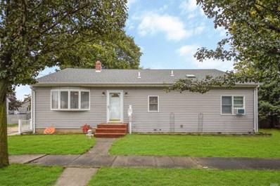 12 Elmira St, Hicksville, NY 11801 - MLS#: 3067497
