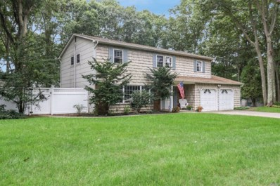 6 Gayle Ln, Pt.Jefferson Sta, NY 11776 - MLS#: 3067527