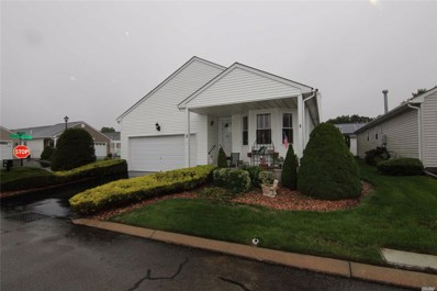 2 Orange Tree Ct, Manorville, NY 11949 - MLS#: 3067594
