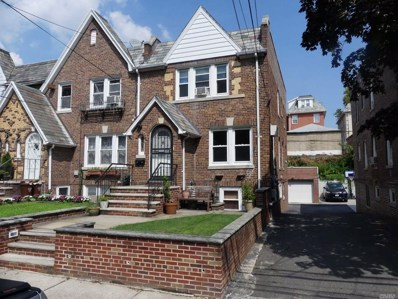 53-19 65th Pl, Maspeth, NY 11378 - MLS#: 3067605