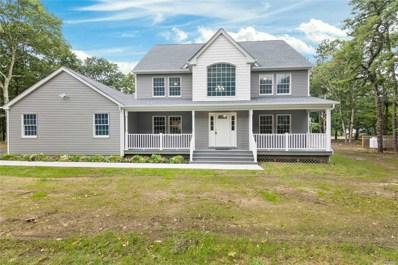 36 Pine Bark Rd, Ridge, NY 11961 - MLS#: 3067631